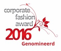 D&B The Facility Group genomineerd voor corporate fashion award
